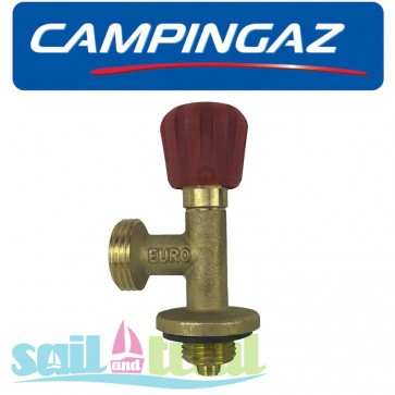 CampinGaz Reverse Adaptor for Small Camping Gaz Gas Bottles (901 907) CGAZ-ADPT-31
