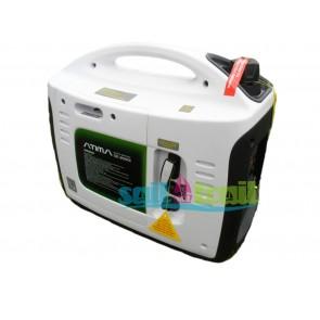 Atima IG1000 (SD1000) Suitcase Inverter Generator White PSPGAT1000-20