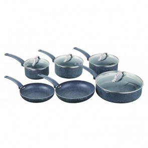 Cooklites Petra Stone 10 piece set - RFC Now £010 from £9.99