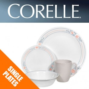 Corelle Apricot Grove Dinnerware Single Plate Bowl Dish Replacements Spares COR-APRICOT-GROVE-20