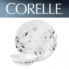 Corelle Misty Leaves 12 Piece Dinner Set COR-MISTY-LEAVES-16PC-20
