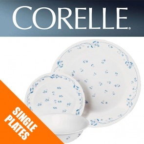Corelle Provincial Blue Single Plates, Bowls, Serving Platters COR-BLUE-PROVINCIAL-20