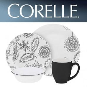 Corelle Reminisce 16 Piece Dinner Set COR-REMINISCE-16PC-20