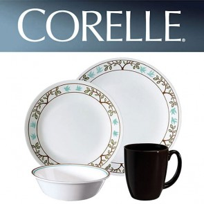 Corelle Tree Bird 16 Piece Dinner Set COR-TREE-BIRD-16PC-20