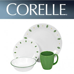 Corelle City Gardens 16pc Dinner Set COR-CITY-GARDENS-16PC-20