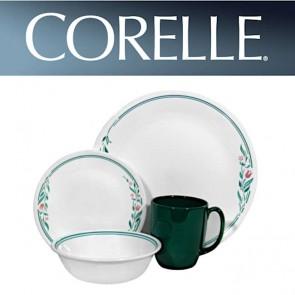 Corelle Rosemarie 16pc Dinner Set COR-ROSEMARIE-16PC-20
