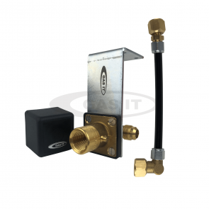 Gas It In Locker Straight Bracket Fill Point for LPG Filling System EU and UK Approved GI-ST-BRACK-IN-LOCK-FILL-POINT-20