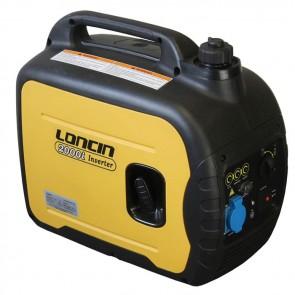 Loncin LC2000i Suitcase Inverter Generator PSPGLO2000-20