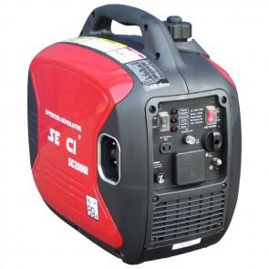 Senci 2000 Suitcase Inverter Generator PSPGSenci2000-20