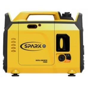 Spark/Kipor IG 2000 Suitcase Inverter Generator SPARKIG2000-20