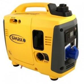Spark/Kipor IG 1000 Suitcase Inverter Generator SPARKIG1000-20