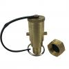 Vertical UK Fill Adaptor Kit for 2nd Generation Gas IT Refillable Bottles