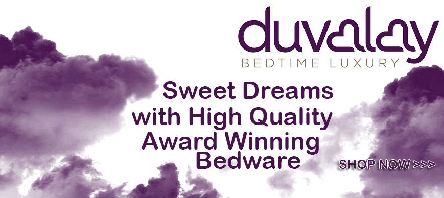 Duvalay Bedware - Click Here Shop Now