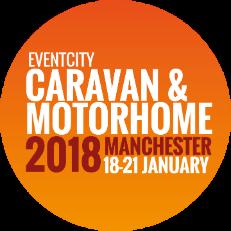 Caravan & Motorhome Show 2018