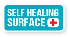 Self Healing Surface