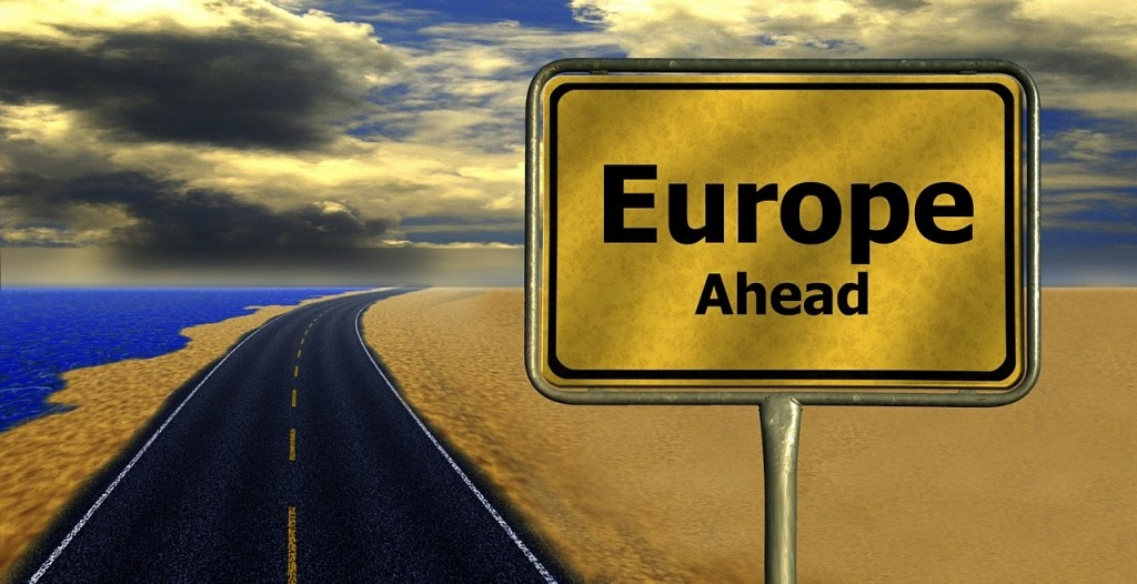 caravan europe
