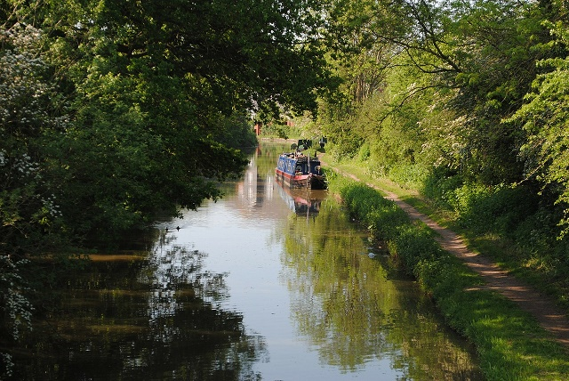 narrowboat boats canal
