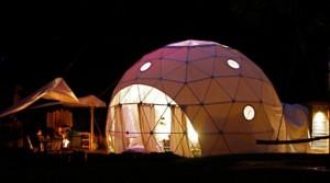 coolest campsites UK